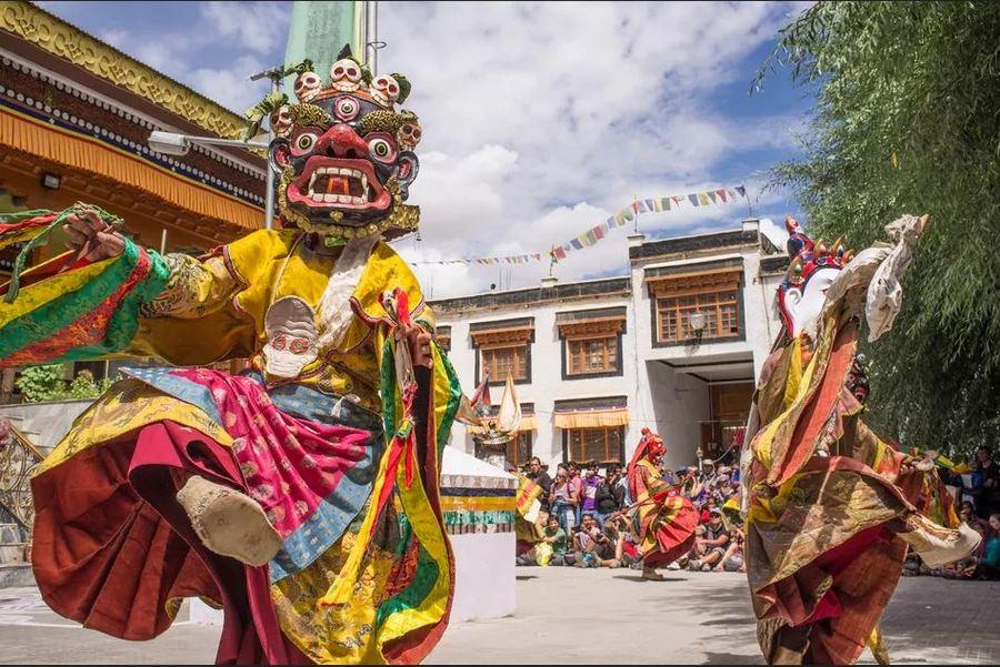 Thoi diem tot nhat du lich Ladakh