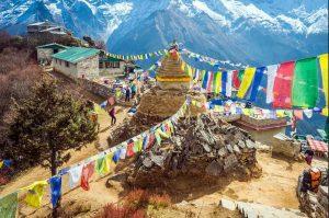 Thời điểm tốt nhất để du lịch Nepal