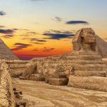 Thời tiết ở Ai Cập: Khí hậu, các mùa và nhiệt độ trong năm