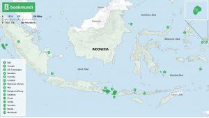 Top 15 quần đảo ở Indonesia tốt nhất để tham quan