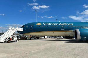 Thủ tục hồi hương về Việt Nam cho Việt kiều Mỹ