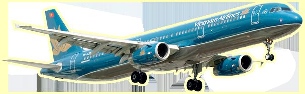 Vé máy bay hồi hương về Việt Nam